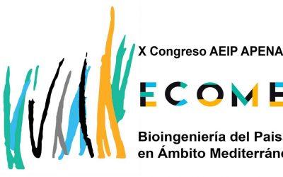 X Congreso AEIP APENA EFIB ECOMED