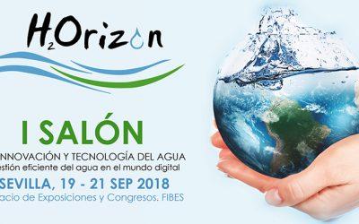 I salón de innovación y tecnología del agua